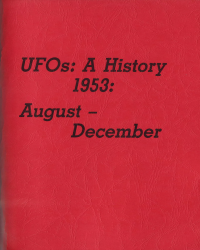 a history and description of ufos
